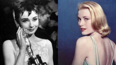 Những phong cách trang điểm đẹp đi vào lịch sử thảm đỏ Oscar
