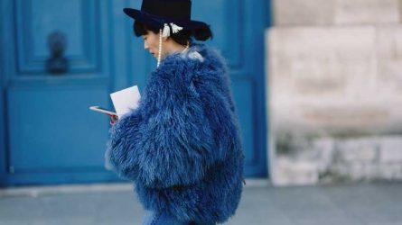 Học cách mặc đẹp từ các fashionista tại Tuần lễ thời trang Paris