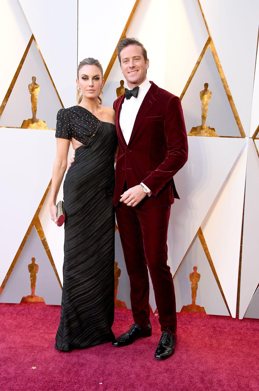 Oscar 8