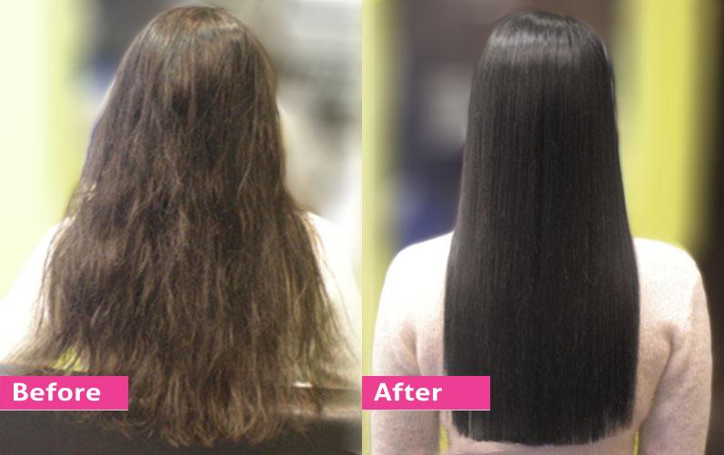các sản phẩm chăm sóc tóc chứa silicone 3