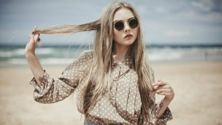 Cách nhận diện các sản phẩm chăm sóc tóc có chứa silicone