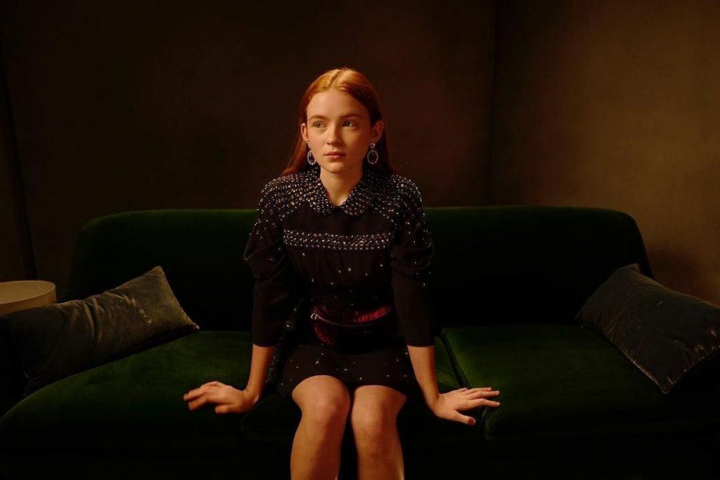 diễn viên Sadie Sink 1