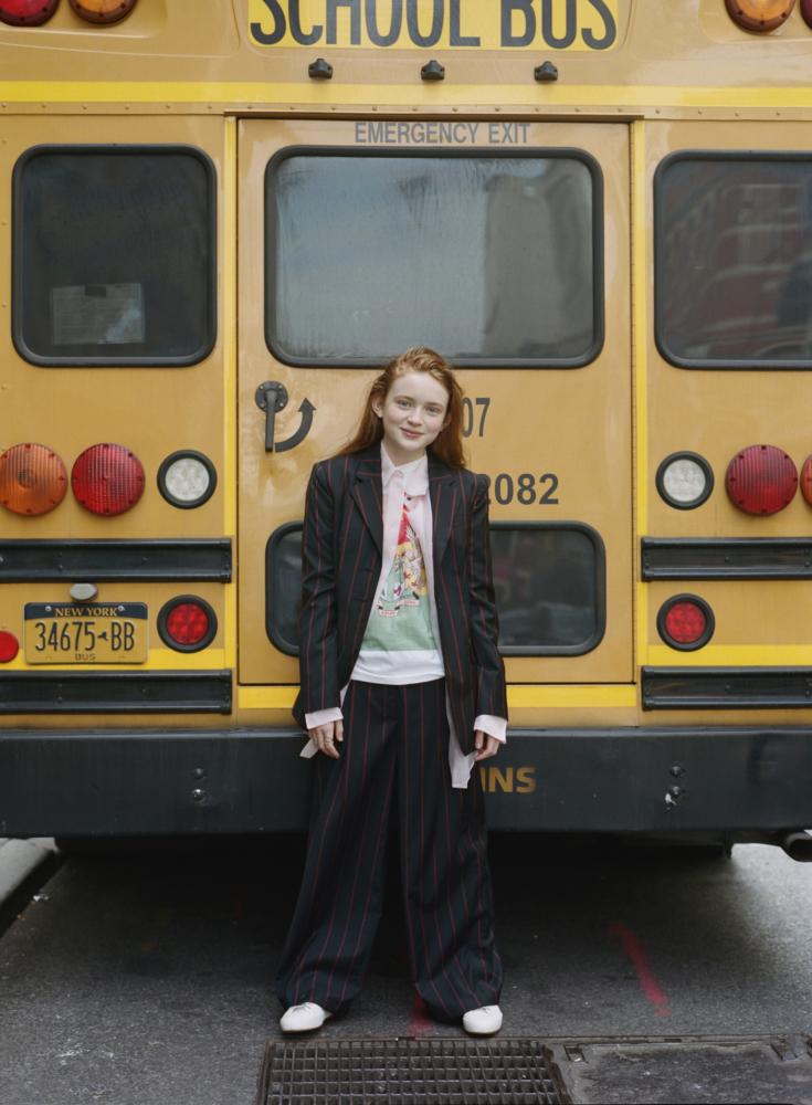 diễn viên Sadie Sink 8