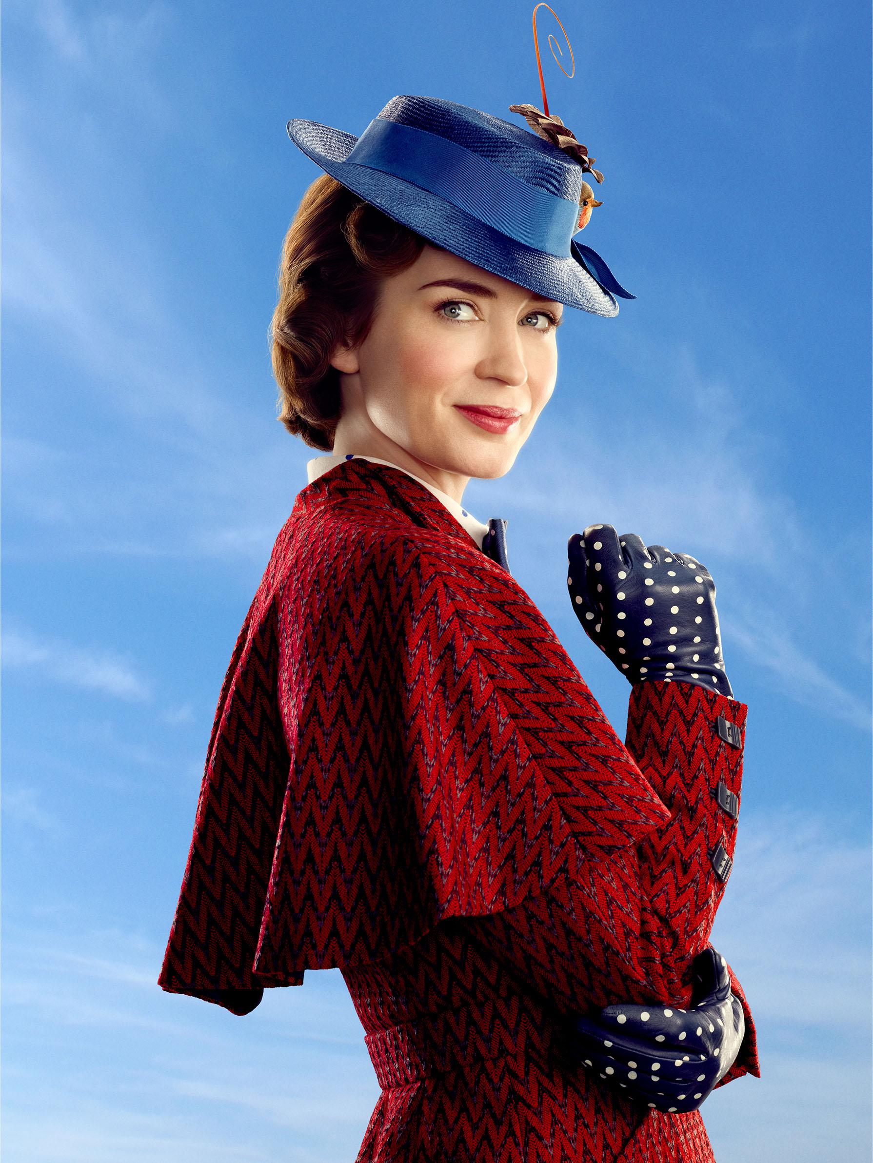 mary poppins 7
