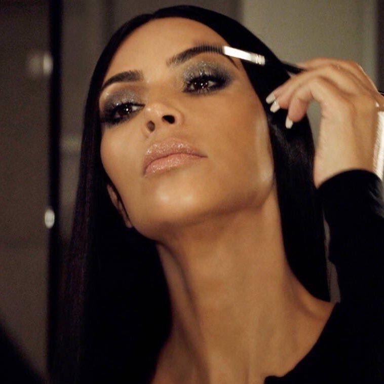 nguyên tắc trang điểm đẹp của kim kardashian 5