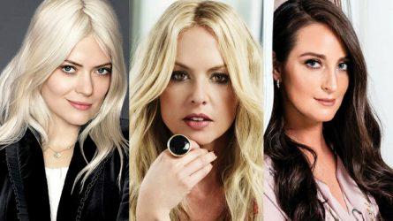 5 chuyên gia thời trang quyền lực đứng sau phong cách thảm đỏ của các ngôi sao Hollywood