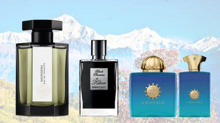 Những hương nước hoa nổi tiếng mang phong vị Bhutan