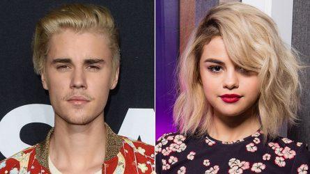 Justin Bieber và Selena Gomez lại