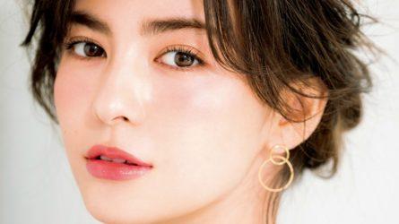 """Thử """"say"""" như cô nàng xứ hoa anh đào với phong cách trang điểm Nhật Bản Igari"""
