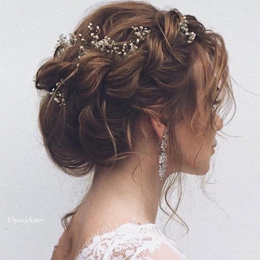 những kiểu tóc đẹp dễ thực hiện 1