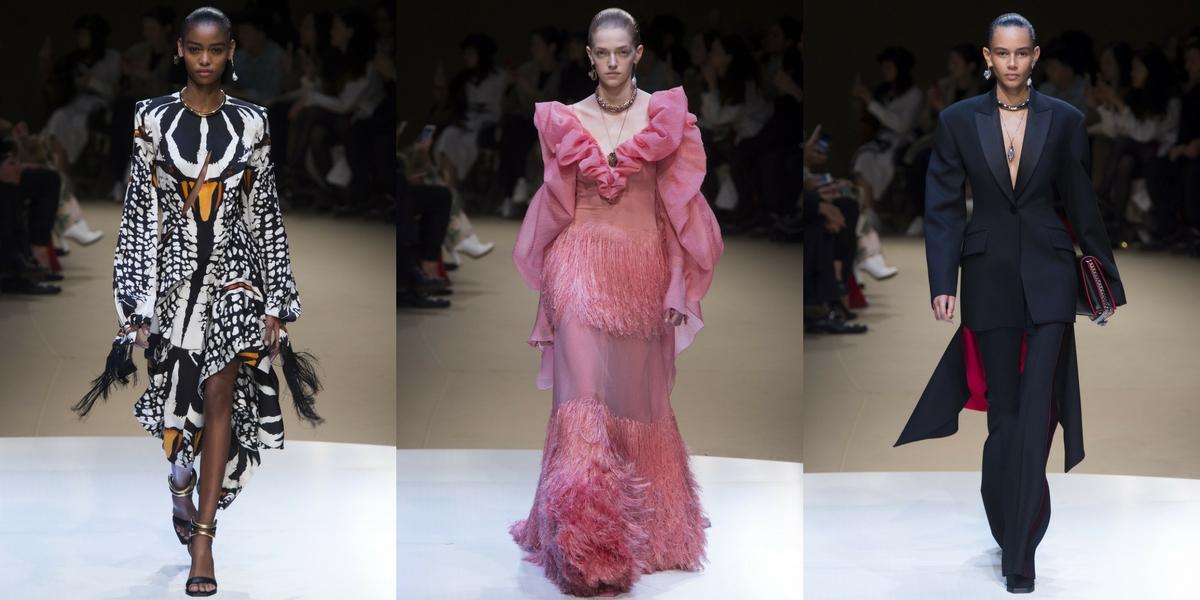 Tuần lễ thời trang Paris Thu-Đông 2018