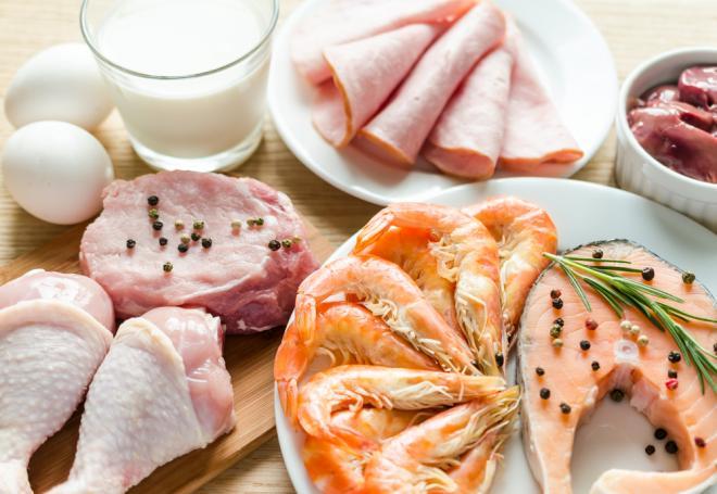 """Nguyên nhân tăng cân từ 8 loại Hormone khiến bạn """"muốn ăn cả thế giới"""" - Phần 2"""