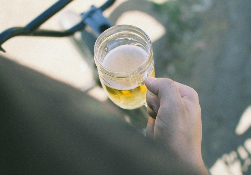 rượu bia 1