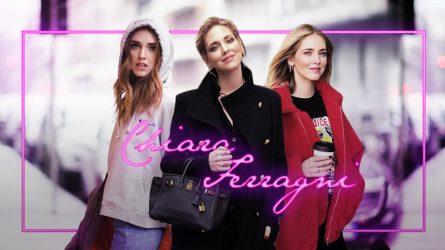 Học cách mặc đẹp từ tín đồ thời trang hàng đầu nước Ý - Chiara Ferragni
