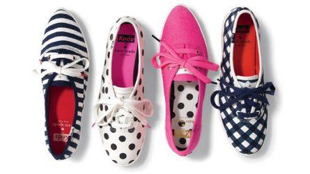 Keds – Khi những đôi giày thống trị cả thế giới