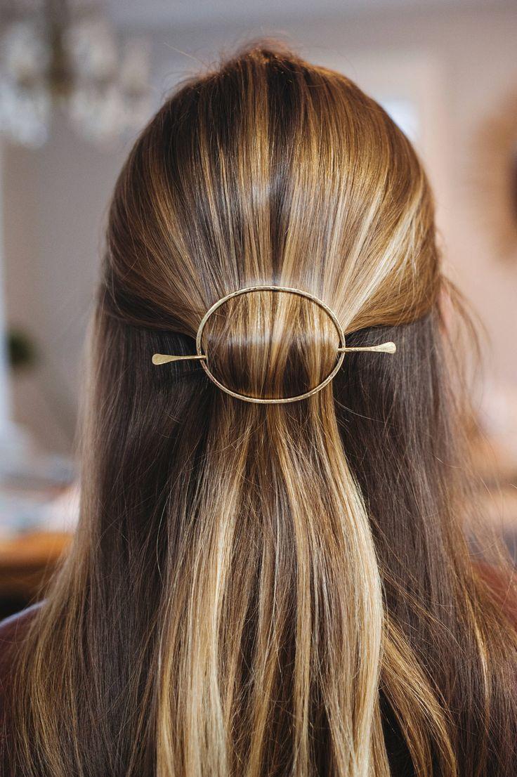 xu hướng làm đẹp kẹp tóc 16