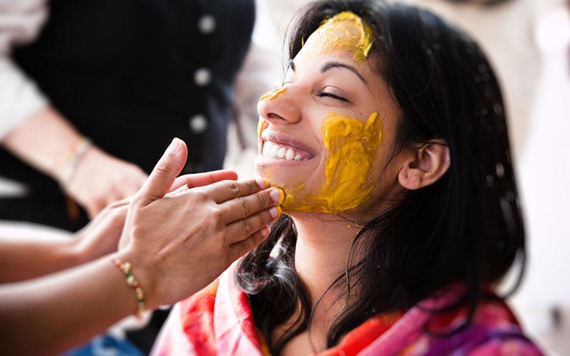 Công dụng của nghệ vàng cho làn da sáng mịn và sức khoẻ dồi giàu