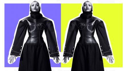 Sự lên ngôi của thời trang Hồi Giáo – Modest Clothing và mối liên can tới vấn nạn xâm hại tình dục