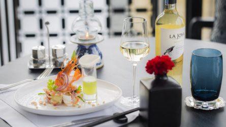 Tinh túy Ẩm thực Pháp Goût De France 2018 tại nhà hàng Red Bean Central