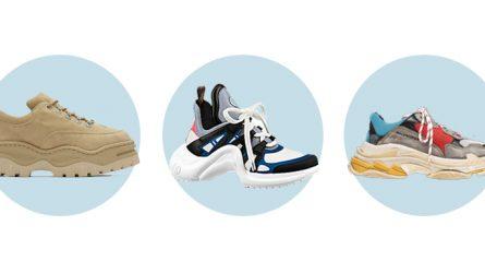 3608662b88107b Giày thể thao Deerupt ra đời chính là nguyên nhân Adidas Originals ...