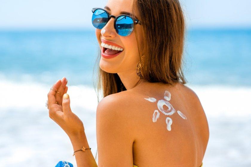 Nên sử dụng kem chống nắng trước hay sau kem dưỡng da 3