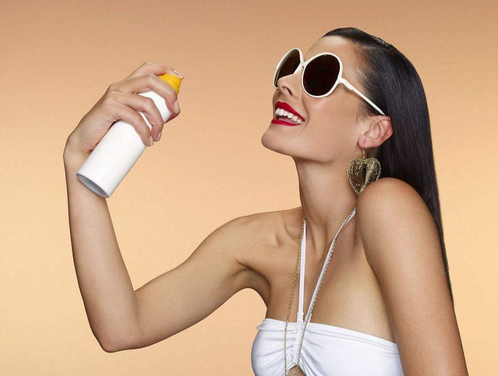 Nên sử dụng kem chống nắng trước hay sau kem dưỡng da 5