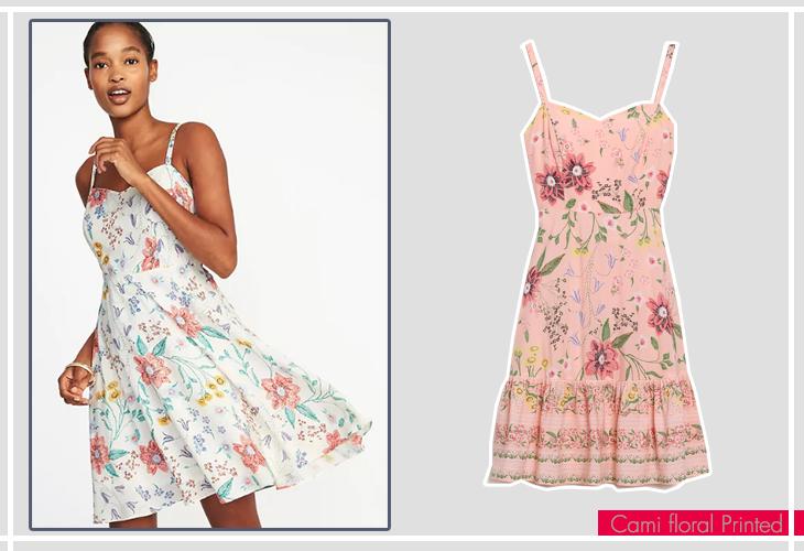 Đón đầu xu hướng thời trang mùa Xuân cùng thương hiệu Old Navy
