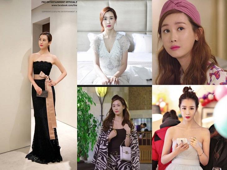 ELLE Việt Nam - Những nguyên tắc thời trang nhận diện con ông cháu cha trong phim Hàn (10)