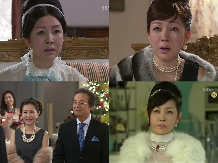 ELLE Việt Nam - Những nguyên tắc thời trang nhận diện con ông cháu cha trong phim Hàn (11)