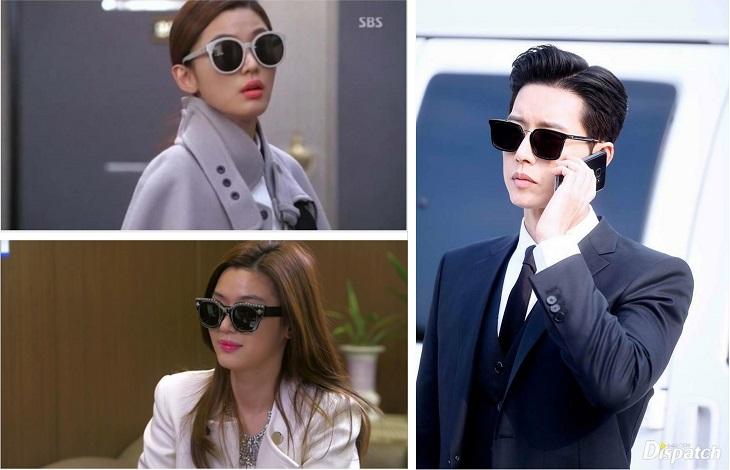 ELLE Việt Nam - Những nguyên tắc thời trang nhận diện con ông cháu cha trong phim Hàn (4)
