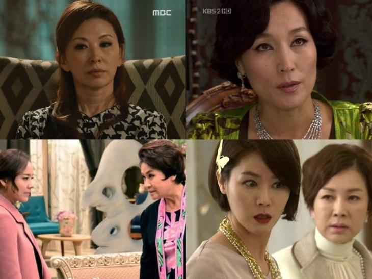 ELLE Việt Nam - Những nguyên tắc thời trang nhận diện con ông cháu cha trong phim Hàn (8)