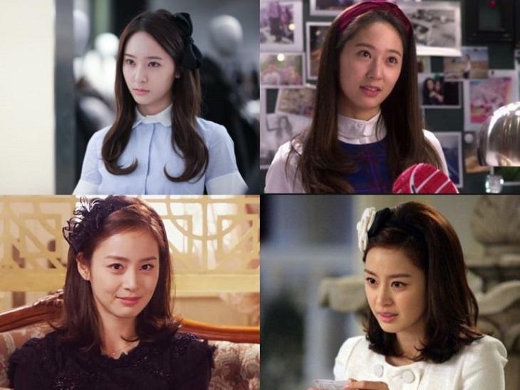 ELLE Việt Nam - Những nguyên tắc thời trang nhận diện con ông cháu cha trong phim Hàn (9)