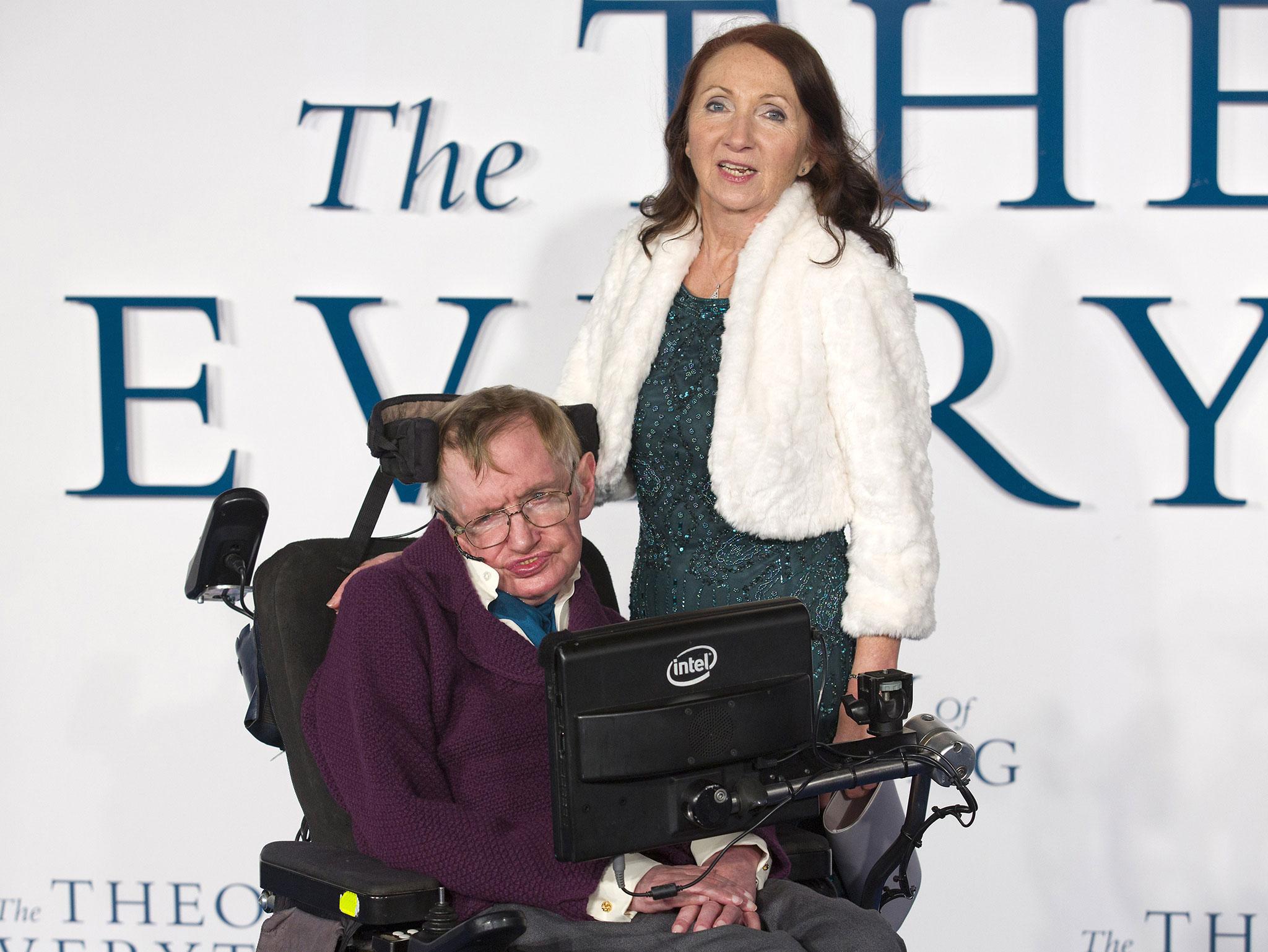 Stephen Hawking 7