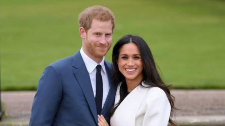 Làm thế nào để được mời đến đám cưới Hoàng gia Anh?
