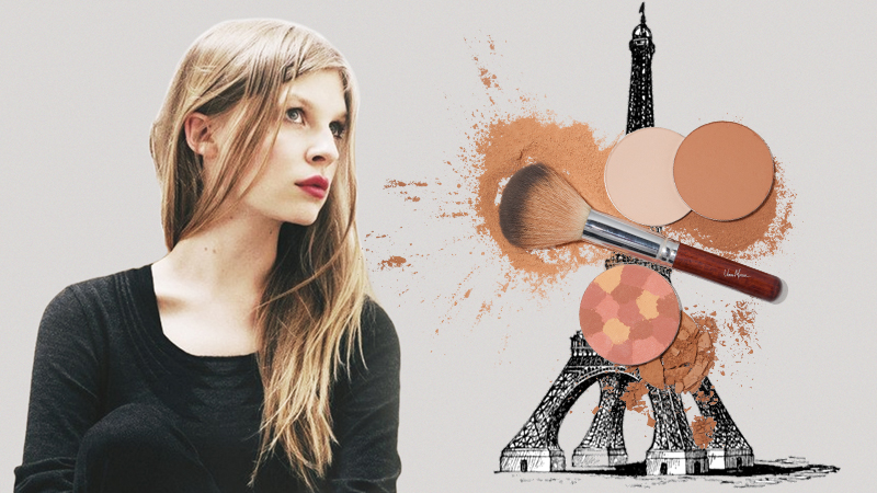 du lịch Paris mua mỹ phẩm 2