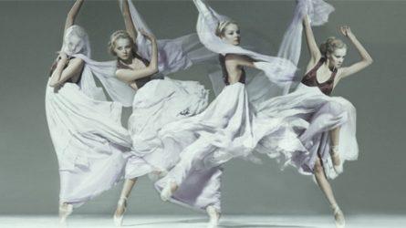 Erdem thiết kế trang phục cho vũ đoàn ballet Hoàng gia Anh – The Royal Ballet