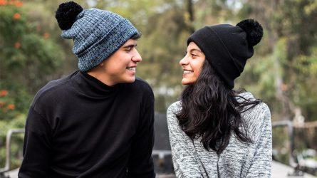 Cách đối phó với những tình huống trớ trêu trong lần hẹn hò đầu tiên