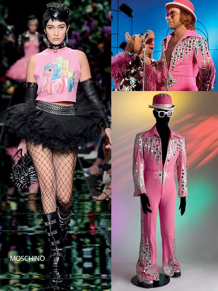 sự kiện thời trang 2