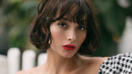 Là phụ nữ, nhất định trong đời phải có một lần cắt tóc ngắn