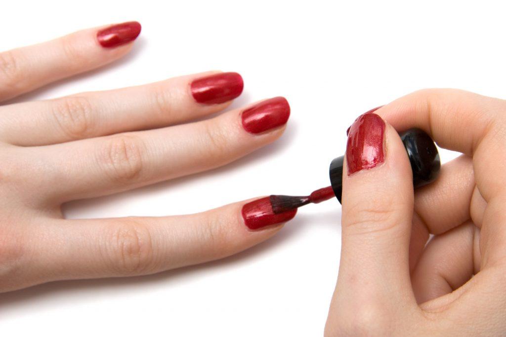 giữ sơn móng tay bền màu 6