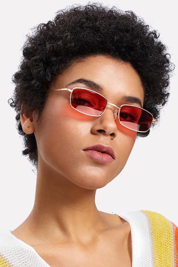 10 xu hướng kính mắt độc đáo nhất định phải sắm trong mùa hè này