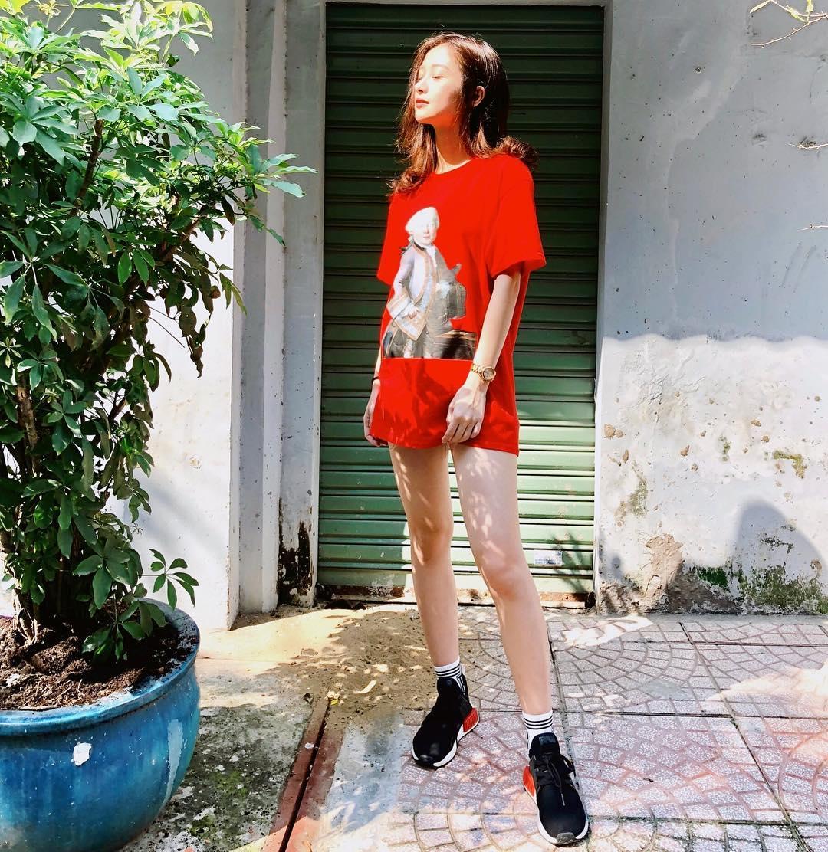 Phong cách thời trang Jun Vũ 4