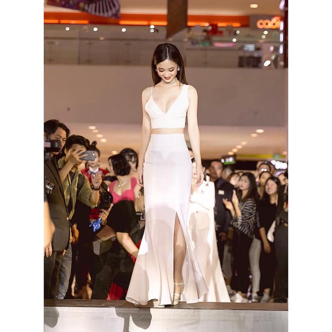 Phong cách thời trang Jun Vũ 14