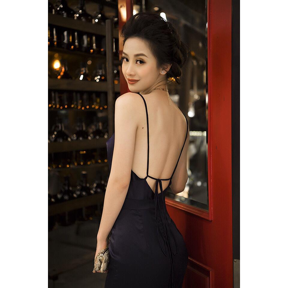 Phong cách thời trang Jun Vũ 13