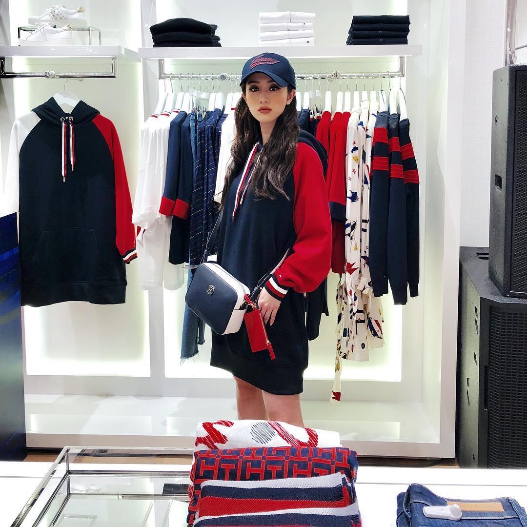 Phong cách thời trang Jun Vũ 7