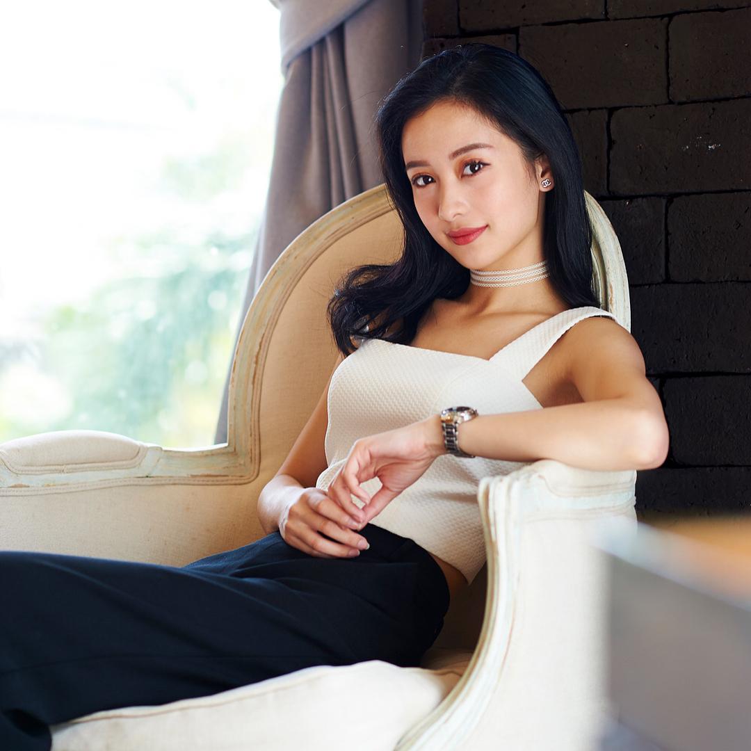Phong cách thời trang Jun Vũ 9