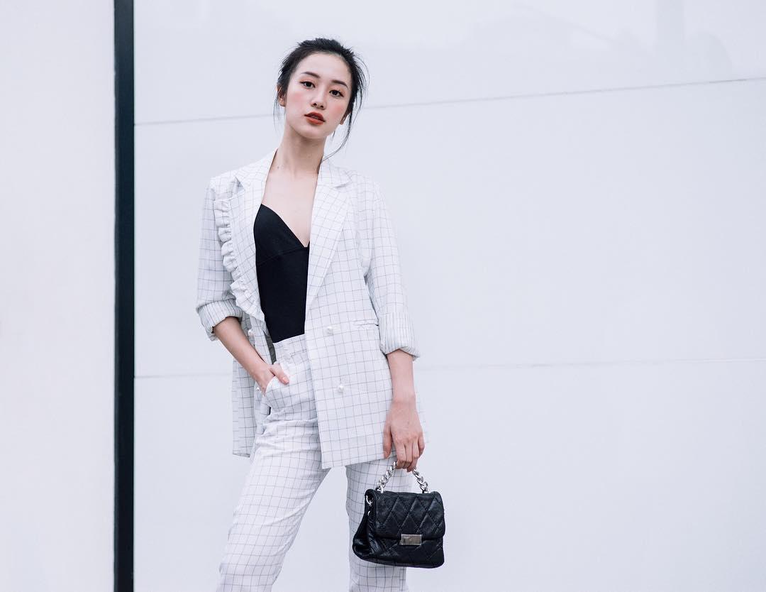 Phong cách thời trang Jun Vũ 8