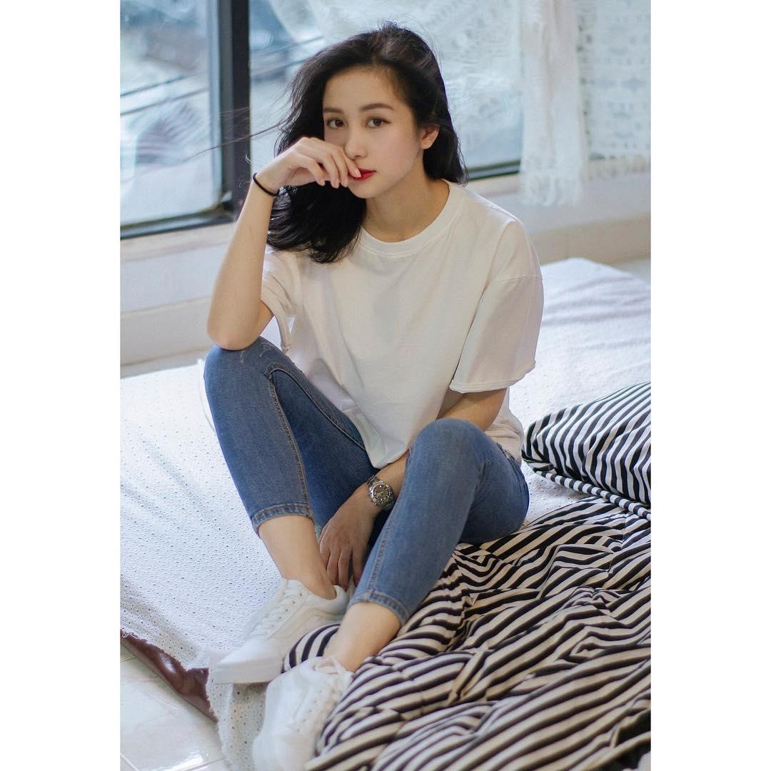 Phong cách thời trang Jun Vũ