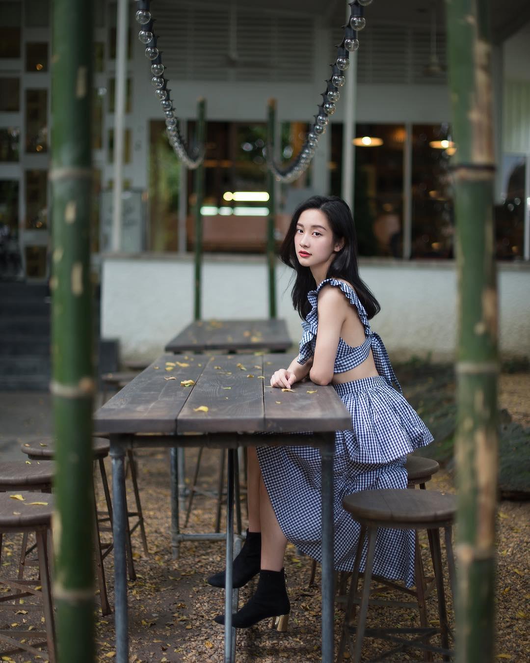 Phong cách thời trang Jun Vũ 2