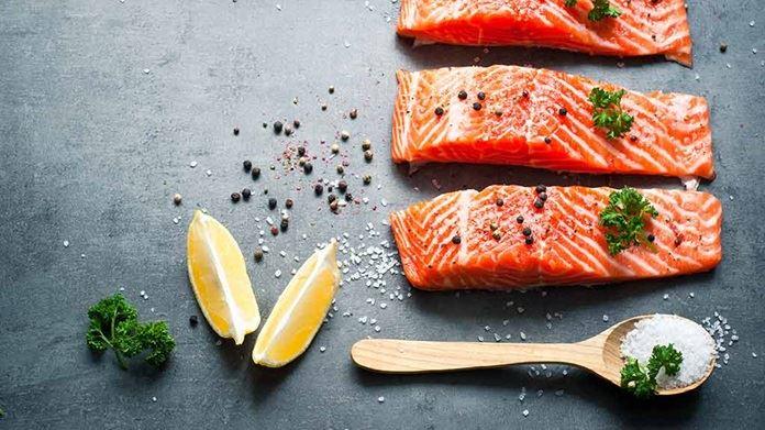 Điểm danh các thực phẩm chống lão hoá và gây lão hoá